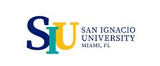 SAN IGNACIO UNIVERSITY, INC. (Miami, Florida)